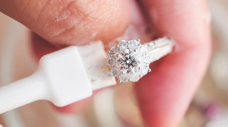 How to Care for Your New Engagement Ring Properly