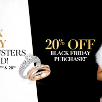 Joyce's Jewelry Items to Buy for Black Friday