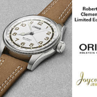 Joyce's Watches for Fall
