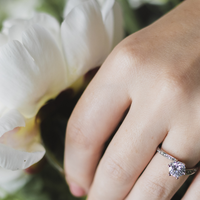 Summer Bridal Trends from Joyce's Jewelry