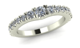 Joyces Fine Jewelry Wedding Band