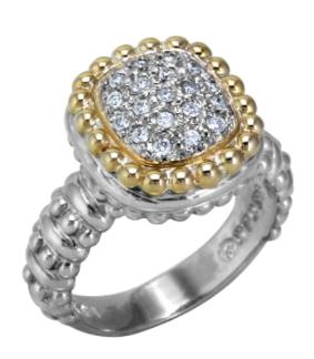 Alwand Vahan Ring
