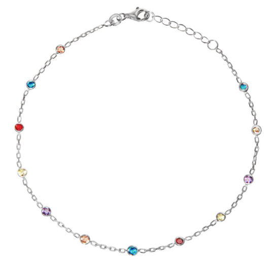 Joyce's Jewelry Gold Designs Anklets