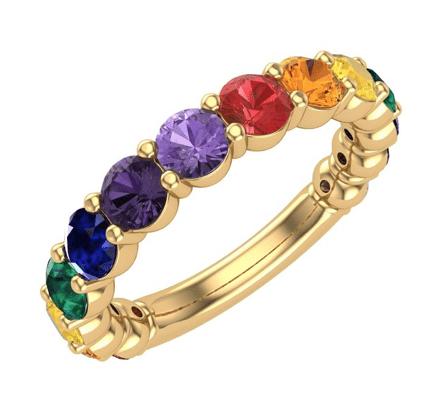 Joyce's Signature Fashion Ring